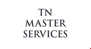 Product image for TN Master Services $100 Off any tree service of $1000 or more.