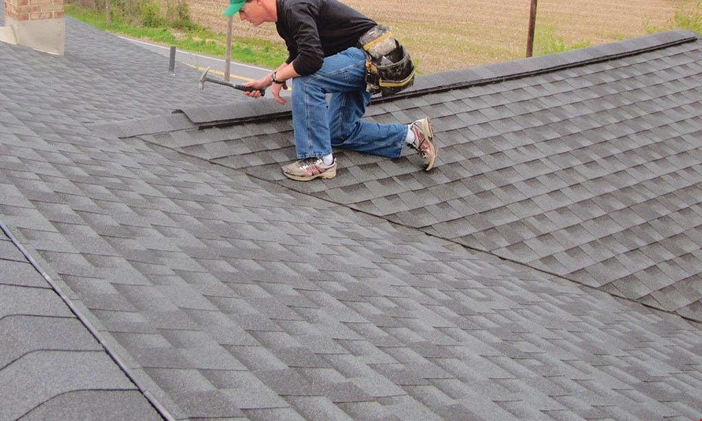 Product image for Abc Roofing & Siding $250 Off any new roof over $4,000