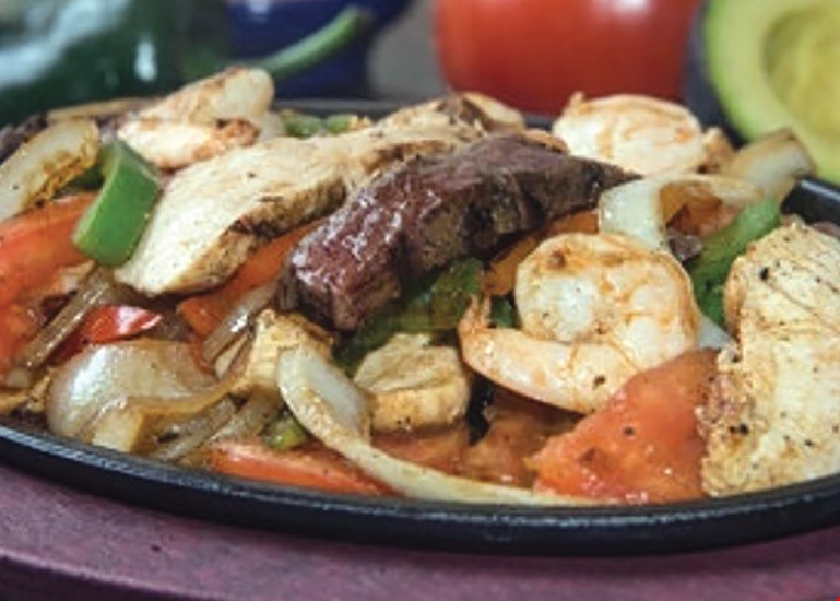 Product image for La Bamba Mexican Bar & Grill - Dallas FREE MEAL (UP TO $10 VALUE) buy one meal & 2 drinks at reg. price and receive the 2nd meal of equal or lesser value FREE • Excludes Steaks or Seafood.