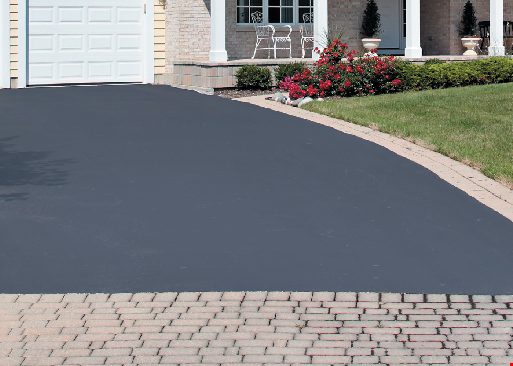 Product image for Fino Asphalt & Sealcoating $799 Starting At driveway aprons.