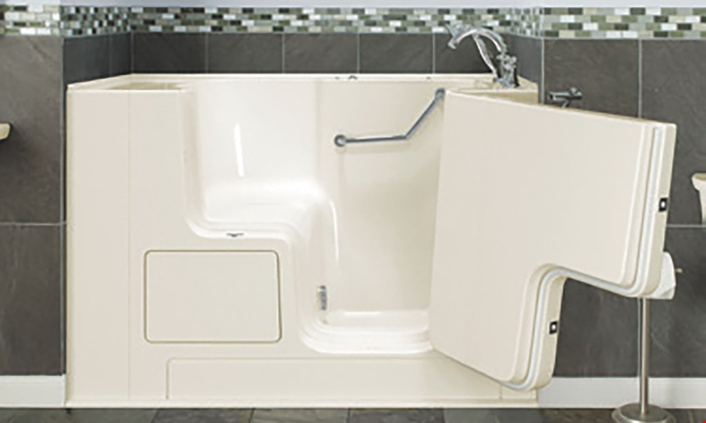 Product image for Luxury Bath Technologies Of Central Md & Northern Va No Interest, No Payments, No Money Down until 2021. Now Offering virtual consultations.