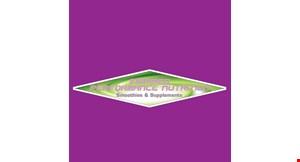 Inspired Performance Nutrition logo