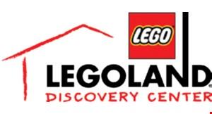 LEGOLAND Discovery Center Arizona logo