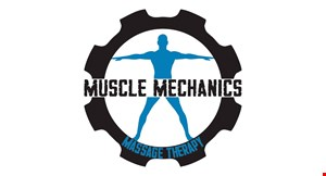 Muscle Mechanics Studio logo