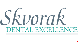 Product image for Skvorak Dental Excellence $500 off Clear Correct. Free Consultation For Braces Clear Correct Aligners.
