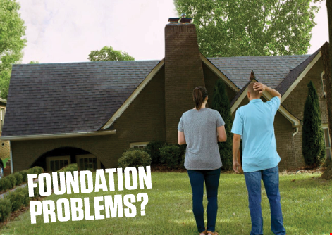 Product image for AFS Foundation & Waterproofing 10% OFF * Any Job Up to a $300 Value.
