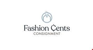 Fashion Cents Consignment logo