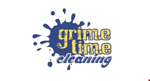 Product image for Grime Time Cleaning $20 Off cleaning service of $150. Or $40 Off cleaning service more cleaning service of $300 or more.