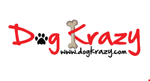 Dog Krazy logo
