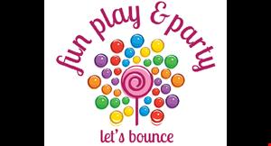Fun Play & Party logo