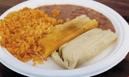 Product image for Tamales Jovita 10% OFF a family pack