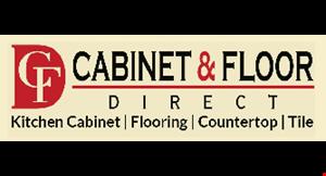 Cabinet & Floor Direct logo