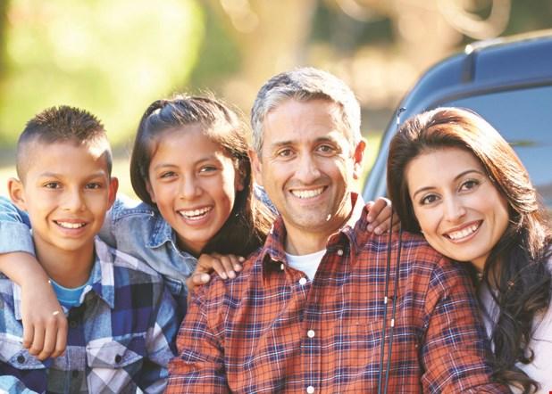 Product image for Kay Dental Family Dentistry $40 Incluyendo Examen y Radiografias (D0140, D0274)(Valor approximado $136)
