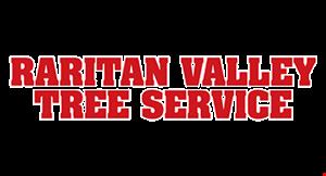Raritan Valley Tree Service logo