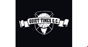 Quiet Times Golf Course logo