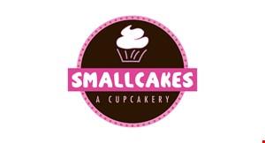 Smallcakes logo