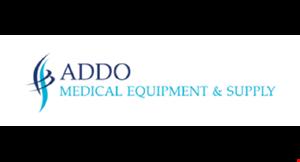 A.D.D.O Medical logo