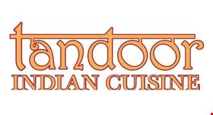 Tandoor Indian Cuisine logo