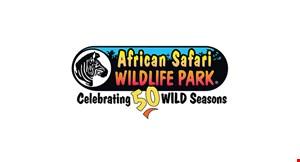 African Safari Wildlife Park logo