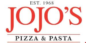 Product image for JoJo's Pizza & Pasta Free take home whitening (custom trays).