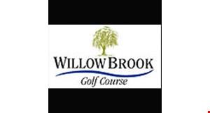 Willow Brook Golf Course logo