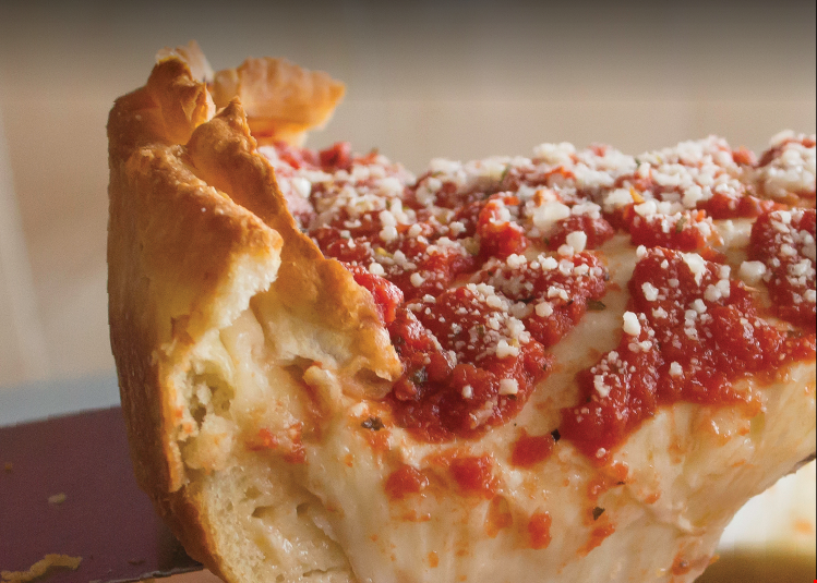 Product image for Nancy's Pizzeria