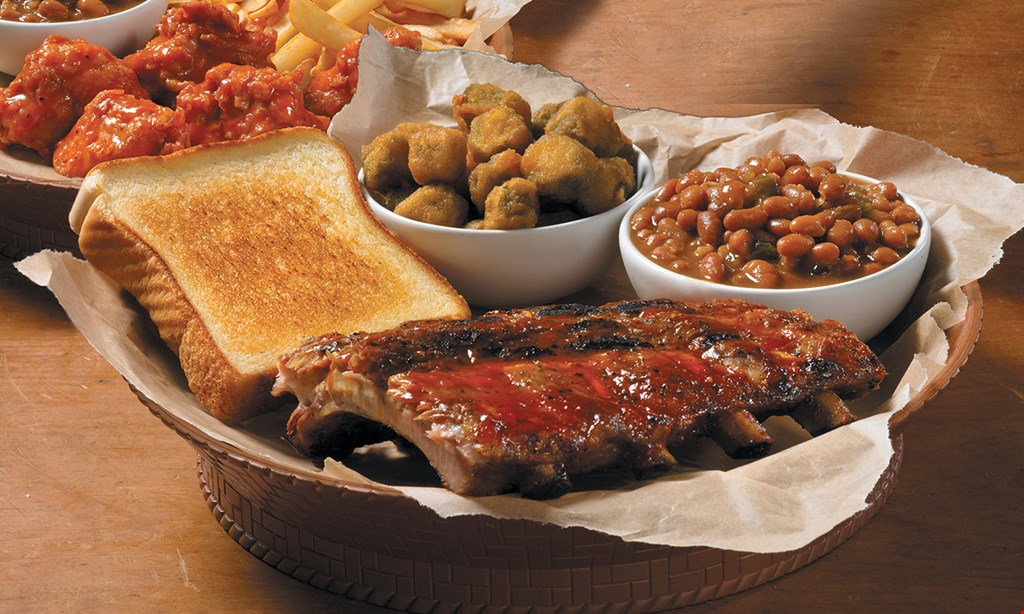 Product image for Shane's Rib Shack $30 family feast