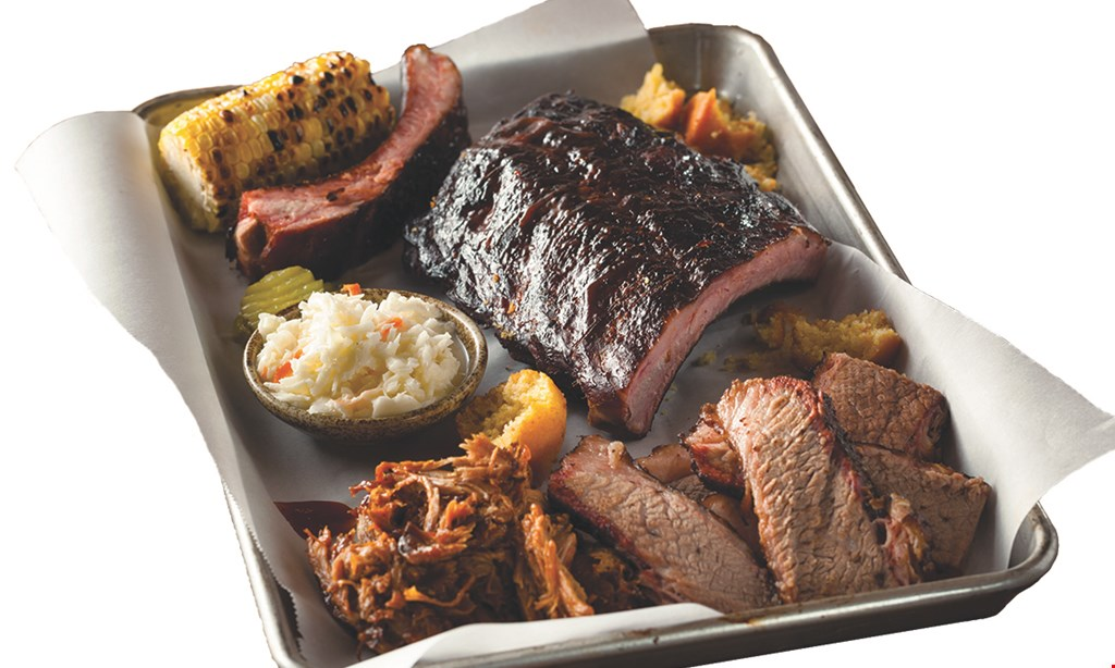 Product image for Andersen's Smokehouse & Grill 10% off any pickup order