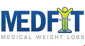 Product image for Med-Fit Medical Weight Loss Free metabolic analysis