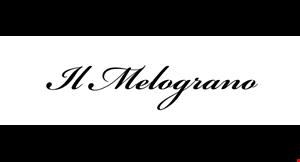 Il Melograno logo