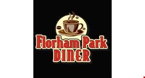 Florham Park Diner logo