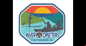 River Drifters logo