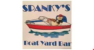 Spanky D's Restaurant logo