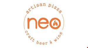 Neo Pizza logo
