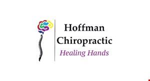 Hoffman Chiropractic logo
