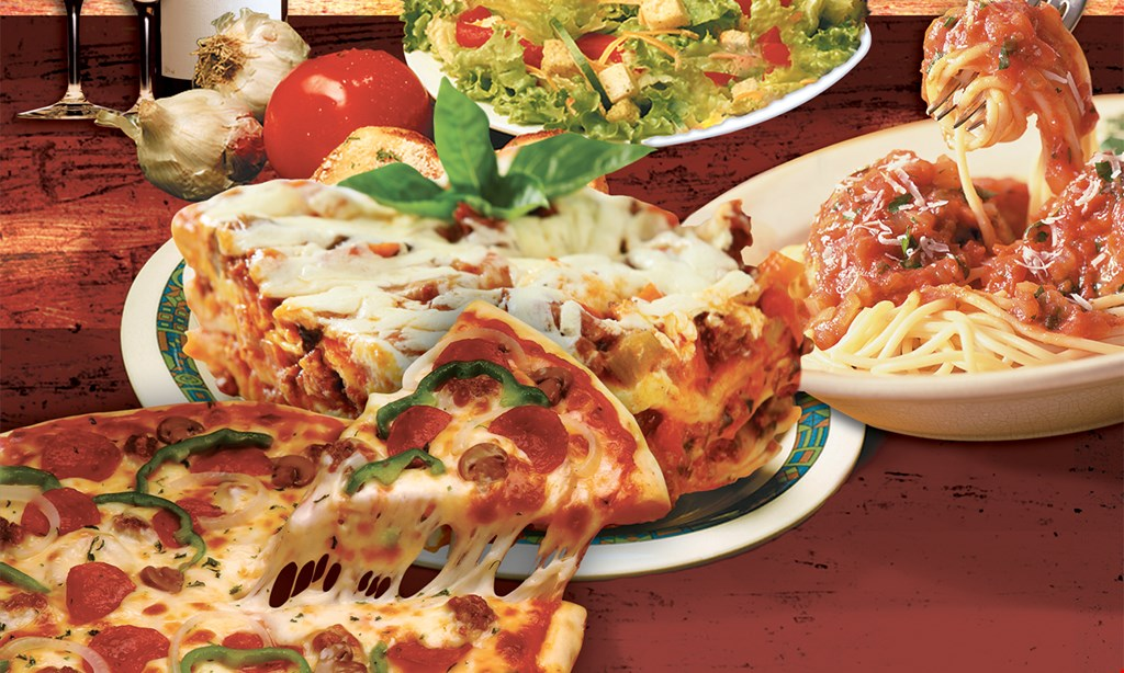 Product image for Salvatore's Italian Grill Howland FREE appetizer with the purchase of 2 entrees ($8 value).
