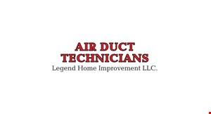 Legend Home Improvement logo