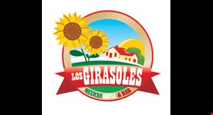 Los Girasoles logo