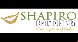 Shapiro Family Dentistry logo