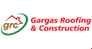 Gargas Roofing & Siding logo