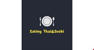 Eatiny Thai & Sushi - Sarasota logo