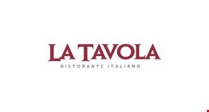 La Tavola Ristorante Italiano logo