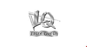 Laser Quest Canton logo