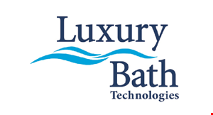 Product image for Luxury Bath $1000 off on complete system.
