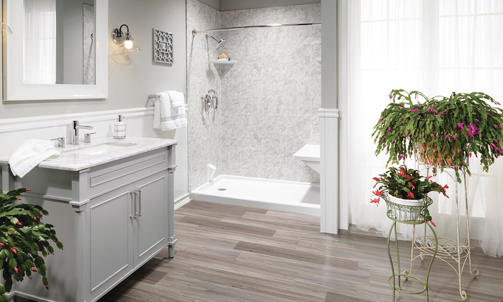 Product image for Luxury Bath SUMMER INTO SAVINGS! $1000 OFF ON COMPLETE SYSTEM