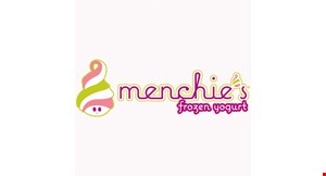 Product image for Menchie's -  Escondido $5 OFF cakes.