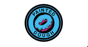 Product image for Painted Dough $10 For $20 Worth Of Donuts & More