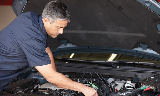 Product image for A2Z Smog & Auto Repair $19.75 ONLY Smog Check + certificate