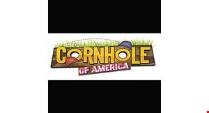 Cornhole Of America logo