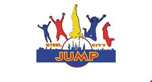 Steel City Jump logo